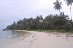 pulau berakit