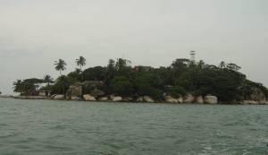 pulau pelampong